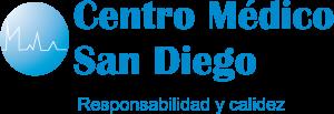 Centro Médico San Diego Logo